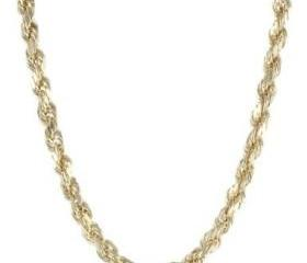 22 KT SOILD YELLOW GOLD CHAIN
